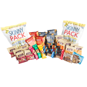 Package 5 - Healthy Mix
