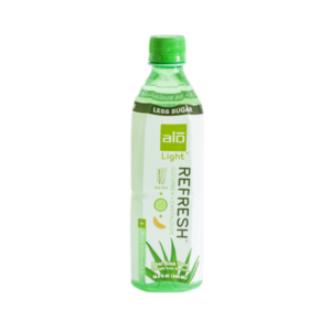 Alo Light - Refresh (Case of 12)