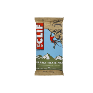 Clif - Sierra Trail (Case of 12)
