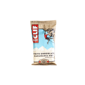 Clif - White Chocolate Macadamia (Case of 12)