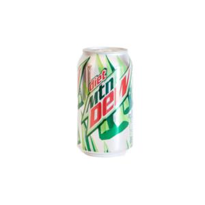 Diet Mountain Dew - (Case of 36)