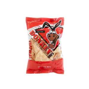 Donkey Chips - Tortilla (Case of 24)
