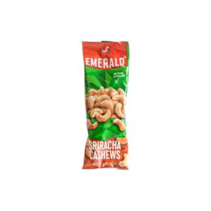 Emerald Nuts - Sriracha Cashews (Case of 12)