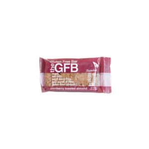 GFB - Cranberry Almond (Case of 12)