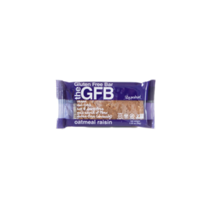 GFB - Oatmeal Raisin (Case of 12)