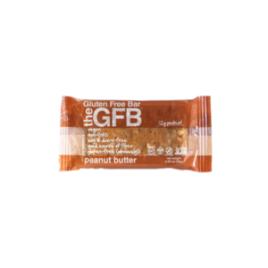 GFB - Peanut Butter (Case of 12)
