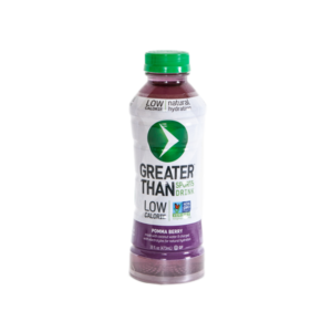 Greater Than - Pomma Blueberry (Case of 12)