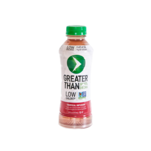 Greater Than - Tropical Infusion (Case of 12)