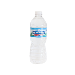 Ice Mountain - Spring Water - (Case of 40)