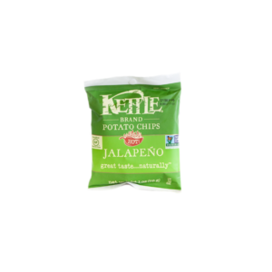 Kettle - Jalapeno (Case of 72)