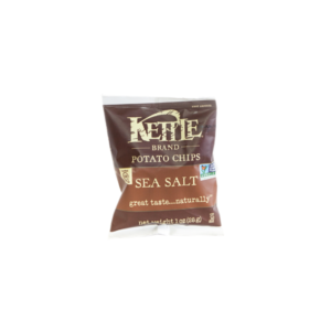 Kettle - Sea Salt (Case of 72)