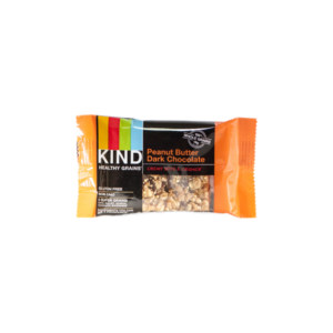 KIND Healthy Grains Bars: PB Dk Chocolate - (Case of 40)