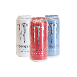 Monster Energy Ultra - Variety Pack - (Case of 24)