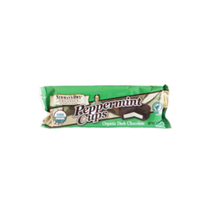 Newman's Own - Dark Chocolate Peppermint Cups - (Case of 16)