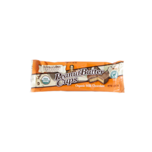 Newman's Own - Milk Chocolate Peanut Butter Cups - (Case of 16)