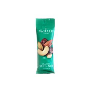 Sahale - Classic Fruit + Nuts - (Case of 9)