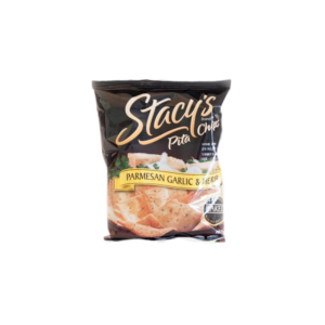 Stacy's Pita Chips - Parm Garlic Herb (Case of 24)