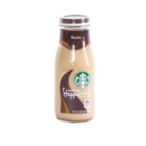 Starbucks - Mocha Frappuccino - (Case of 15)