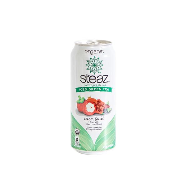 Steaz - Superfruit (Case of 12)