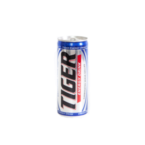 Tiger Energy Drink (Case of 24)