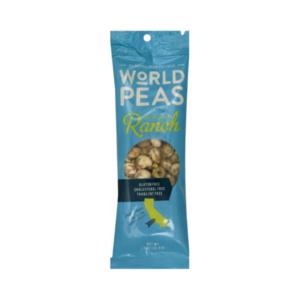 World Peas - Santa Barbara Ranch - (Case of 24)