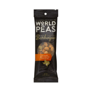 World Peas - Texas BBQ - (Case of 24)