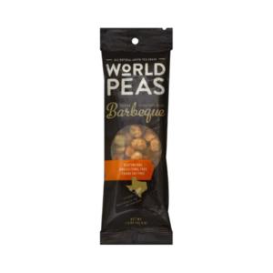 World Peas - Texas BBQ - (Case of 24)